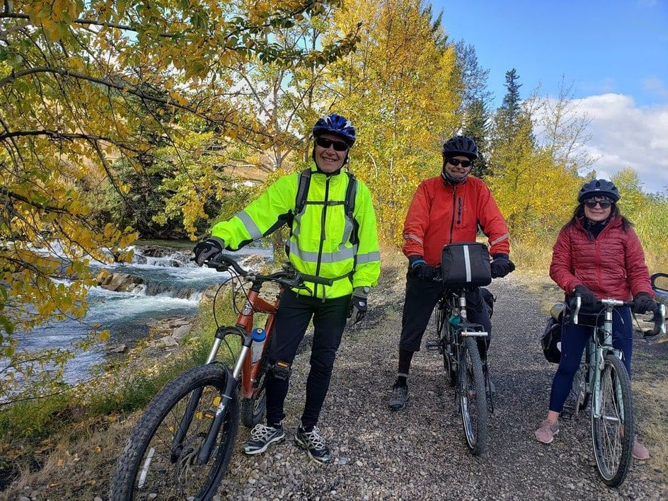 Local cycle group to hit the road in 2021 in search of remarkable Canadians